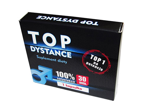 Tabletki Top Dystance