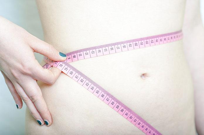 Suple, dieta, trening i regeneracja - szczupła sylwetka