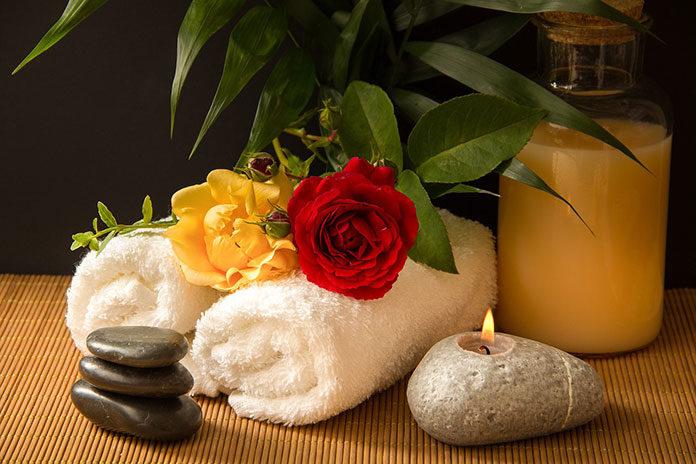 Relaksujący masaż - lek na wszelkie problemy
