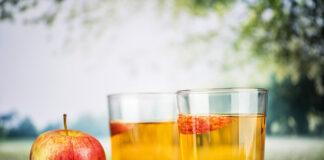 sok jabłkowy 3l
