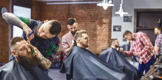 Najlepszy barber shop – jak zapuścić brodę i wybrać najlepszy salon?