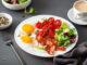 Przykładowy jadłospis na diecie ketogenicznej