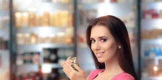 Najpopularniejsze perfumerie